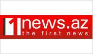 Картинки по запросу 1 news.az лого