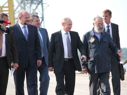 выборе путин визит архангельск 2016 фирмы изготавливают термобельё